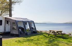 Lifestyle Awnings Caravan Awnings Plymouth Tamar Towing