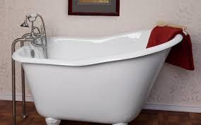 clawfoot tub bathroom design ideas shower narrow bathroom design bathroom small narrow ideas tub