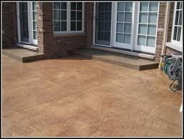 Concrete Stain Colors For Patios Patio Concrete Stain Colors Patios Home Decorating Ideas