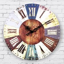 vintage home decor wholesale wholesale wholesale vintage home decor large wall clock roman