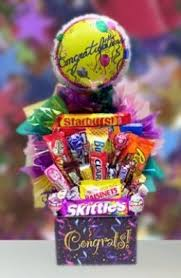 balloon and candy bouquets candy bouquets a sweet gift for any occasion