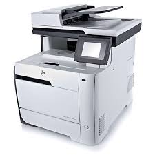 hp laserjet pro 400 color mfp m475dw review nice output quality