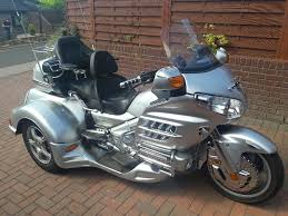1800 honda goldwing trike in livingston west lothian gumtree