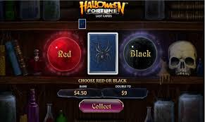 review halloween fortune slot the spooktacular online video slot