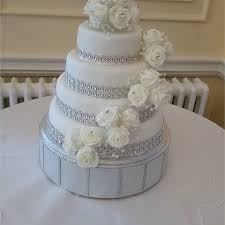 silver wedding cakes 480 480 thumb 1531791 park inn by 20160803113827884 jpg