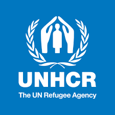 un refugee agency on twitter