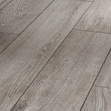 Laminate Flooring Grey Parador Classic Oak Light Grey Wideplank Matt Texture V Laminate