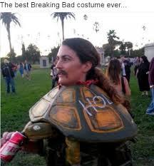 Bad Meme - the best breaking bad costume ever meme