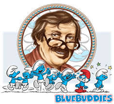 peyo u0026 smurfs biography bluebuddies