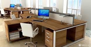 Computer Office Desk by 5 Types Of Office Desks You Should Have Tolet Insider