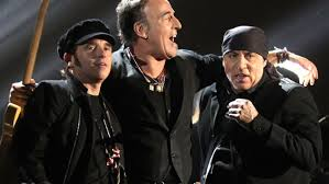 The Toasters Band Exclusive Steven Van Zandt Nils Lofgren Open Up About The New E