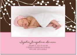 baby girl announcements baby berries baby girl baby girl birth announcements by