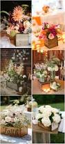 20 best wooden box wedding centerpieces for rustic weddings deer