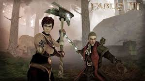 fable 3 hairstyles fable 3 review the bleeding edge gaming blog