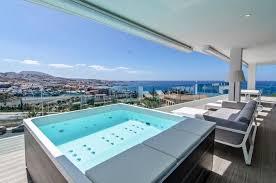 hotel espagne dans la chambre 10 sublimes hôtels avec piscine privée par chambre