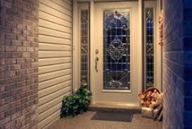 Entry7 by Entry Doors Entry Doors Slavin Construction
