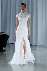 lhuillier wedding dress lhuillier wedding dresses fall 2013 junebug weddings