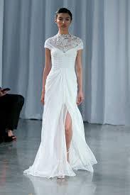 monique lhuillier wedding dresses fall 2013 junebug weddings