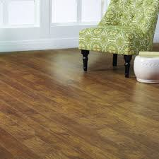 Hickory Laminate Flooring Home Decorators Collection Hand Scraped Light Hickory 12 Mm Thick