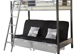 futon twin over twin bunk bed mattress set of 2 bed frames at