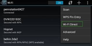 android wifi direct how to use miracast wireless display on your android mini pc