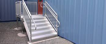how to clean aluminum stairs upside innovations
