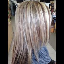 blonde hair with mocha lowlights low and highlights in blonde hair trendy hairstyles in the usa