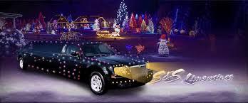 christmas light tour sacramento christmas light shows in sacramento in limos party buses empire