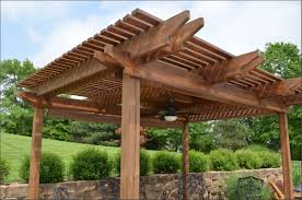 pergola ideas for small patios patios home decorating ideas