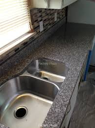 cutting countertop for sink installed sinks photos