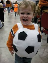 Soccer Halloween Costumes Ball Costume Ideas Diy Costumes Children Costumes