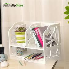 Decorative Desk Organizer New Europe Style Carved Wooden Storage Box Desk Organizer Diy Home