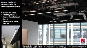 Linear Lighting Linkedin
