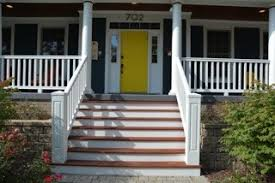 How Much Do Banisters Cost How Much Does It Cost To Replace Polyurethane Porch Railings