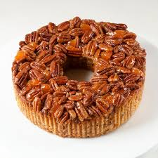 online cake ordering apricot pecan cake order buy send online collin bakery