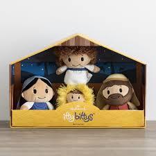 itty bittys nativity set dayspring