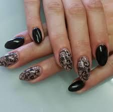 gel nail cost glamour nail salon