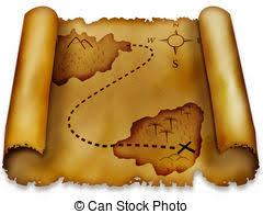 treasure map clipart treasure map stock illustrations 4 226 treasure map clip