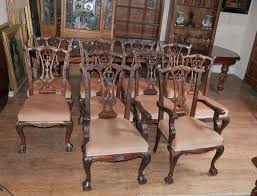 chippendale dining room set chippendale dining room chairs createfullcircle com