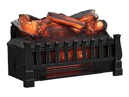 Electric Fireplace Logs Top 7 Best Artificial Fireplace Logs For Romantic Living Rooms