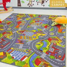 Rugs For Children Race Car Floor Rug For Kids Purpletoyshop Com