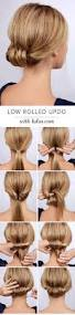 best 25 simple updo ideas on pinterest simple hair updos easy