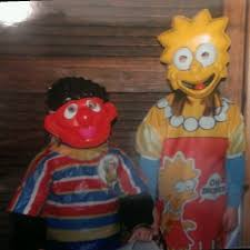 Lisa Simpson Halloween Costume 12 U0027simpsons U0027 Costumes Unconventionally Scary Halloween