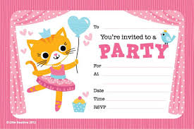 invitation templates party invite template orax info