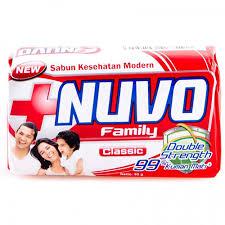 Sabun Lifebuoy produk