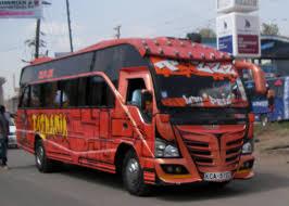 wambururu u0027s blog matatu u0027s kenyan mode of public transport