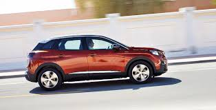 is peugeot 3008 a good car 2017 peugeot 3008 review hey good lookin wheels