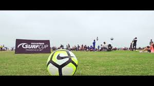 2017 surf college cup