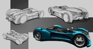 futuristic cars drawings futuristic cars drawings фото база