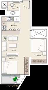 floor plan studio type platinum residences in jvc luxury platinum residences apartments